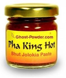1kilo / 2.2lbs Bulk Bhut Jolokia Sauce, Paste