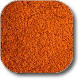 Habanero Powder Crushed Red Savina Habanero 4oz